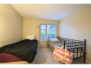 """Photo 6: 106 2388 WESTERN Parkway in Vancouver: University VW Condo for sale in """"WESTCOTT COMMONS"""" (Vancouver West)  : MLS®# V1105494"""