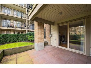 """Photo 11: 106 2388 WESTERN Parkway in Vancouver: University VW Condo for sale in """"WESTCOTT COMMONS"""" (Vancouver West)  : MLS®# V1105494"""
