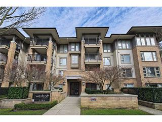 """Photo 14: 106 2388 WESTERN Parkway in Vancouver: University VW Condo for sale in """"WESTCOTT COMMONS"""" (Vancouver West)  : MLS®# V1105494"""