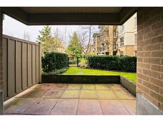 """Photo 12: 106 2388 WESTERN Parkway in Vancouver: University VW Condo for sale in """"WESTCOTT COMMONS"""" (Vancouver West)  : MLS®# V1105494"""