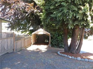 Photo 10: 890 Rockheights Ave in VICTORIA: Es Rockheights Half Duplex for sale (Esquimalt)  : MLS®# 693995