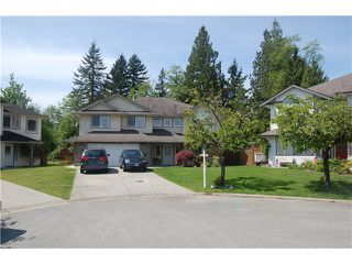 """Main Photo: 23931 115TH Avenue in Maple Ridge: Cottonwood MR House for sale in """"TWIN BROOKS"""" : MLS®# V1121932"""