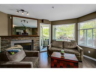 "Photo 3: 212 3628 RAE Avenue in Vancouver: Collingwood VE Condo for sale in ""RAINTREE GARDENS"" (Vancouver East)  : MLS®# V1124782"