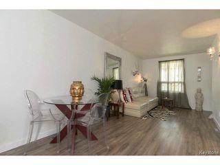 Photo 6: 281 Ferry Road in WINNIPEG: St James Residential for sale (West Winnipeg)  : MLS®# 1514020