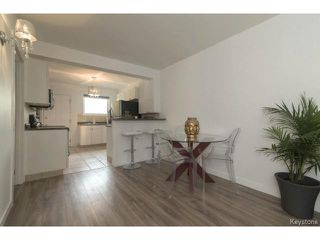 Photo 5: 281 Ferry Road in WINNIPEG: St James Residential for sale (West Winnipeg)  : MLS®# 1514020