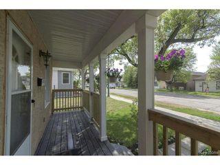 Photo 2: 281 Ferry Road in WINNIPEG: St James Residential for sale (West Winnipeg)  : MLS®# 1514020