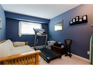 """Photo 15: 17 6950 120TH Street in Surrey: West Newton Townhouse for sale in """"Cougar Creek"""" : MLS®# F1442837"""