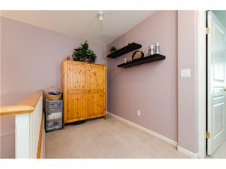 """Photo 17: 17 6950 120TH Street in Surrey: West Newton Townhouse for sale in """"Cougar Creek"""" : MLS®# F1442837"""