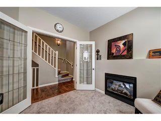 Photo 7: 23 AUTUMN Gardens SE in Calgary: Auburn Bay House for sale : MLS®# C4017577