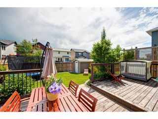 Photo 33: 23 AUTUMN Gardens SE in Calgary: Auburn Bay House for sale : MLS®# C4017577