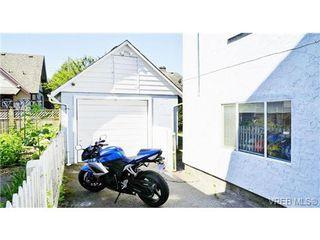 Photo 3: 529 Sumas St in VICTORIA: Vi Burnside House for sale (Victoria)  : MLS®# 705532