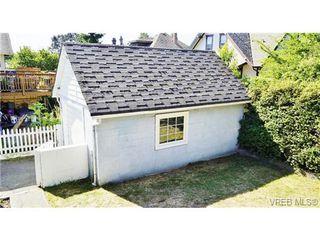 Photo 4: 529 Sumas St in VICTORIA: Vi Burnside House for sale (Victoria)  : MLS®# 705532