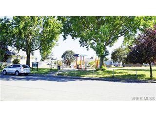 Photo 2: 529 Sumas St in VICTORIA: Vi Burnside House for sale (Victoria)  : MLS®# 705532