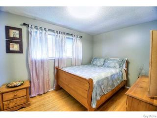 Photo 11: 75 Valley View Drive in WINNIPEG: Westwood / Crestview Residential for sale (West Winnipeg)  : MLS®# 1518931