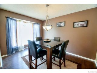Photo 4: 75 Valley View Drive in WINNIPEG: Westwood / Crestview Residential for sale (West Winnipeg)  : MLS®# 1518931