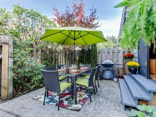 "Photo 12: 1236 PREMIER Street in NORTH VANC: Lynnmour Townhouse for sale in ""LYNNMOUR VILLAGE"" (North Vancouver)  : MLS®# R2006636"