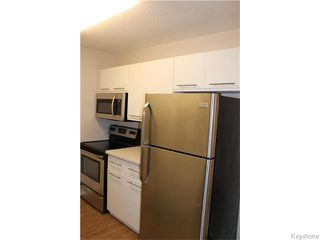 Photo 4: 693 St Anne's Road in Winnipeg: St Vital Condominium for sale (South East Winnipeg)  : MLS®# 1600309