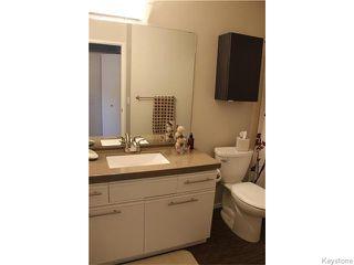 Photo 13: 693 St Anne's Road in Winnipeg: St Vital Condominium for sale (South East Winnipeg)  : MLS®# 1600309