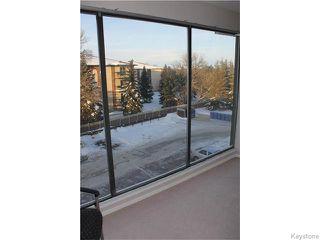 Photo 9: 693 St Anne's Road in Winnipeg: St Vital Condominium for sale (South East Winnipeg)  : MLS®# 1600309