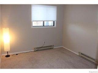 Photo 14: 693 St Anne's Road in Winnipeg: St Vital Condominium for sale (South East Winnipeg)  : MLS®# 1600309