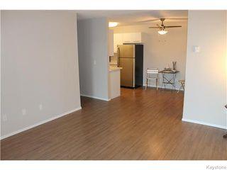 Photo 7: 693 St Anne's Road in Winnipeg: St Vital Condominium for sale (South East Winnipeg)  : MLS®# 1600309