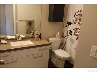 Photo 12: 693 St Anne's Road in Winnipeg: St Vital Condominium for sale (South East Winnipeg)  : MLS®# 1600309