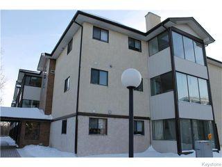 Photo 17: 693 St Anne's Road in Winnipeg: St Vital Condominium for sale (South East Winnipeg)  : MLS®# 1600309