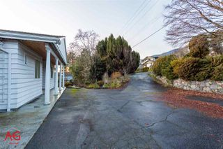 Photo 5: 1889 ORCHARD Way in West Vancouver: Dundarave House for sale : MLS®# R2022868