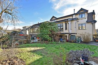 Photo 20: 1763 W 59TH Avenue in Vancouver: South Granville House for sale (Vancouver West)  : MLS®# R2032711