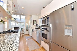 Photo 8: 1763 W 59TH Avenue in Vancouver: South Granville House for sale (Vancouver West)  : MLS®# R2032711