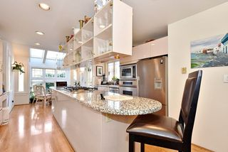 Photo 7: 1763 W 59TH Avenue in Vancouver: South Granville House for sale (Vancouver West)  : MLS®# R2032711