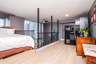"Photo 10: 807 1238 SEYMOUR Street in Vancouver: Downtown VW Condo for sale in ""SPACE"" (Vancouver West)  : MLS®# R2033059"