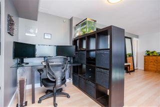 "Photo 11: 807 1238 SEYMOUR Street in Vancouver: Downtown VW Condo for sale in ""SPACE"" (Vancouver West)  : MLS®# R2033059"