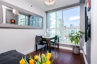 "Photo 7: 807 1238 SEYMOUR Street in Vancouver: Downtown VW Condo for sale in ""SPACE"" (Vancouver West)  : MLS®# R2033059"