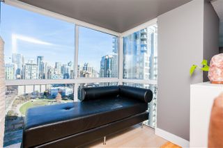 "Photo 12: 807 1238 SEYMOUR Street in Vancouver: Downtown VW Condo for sale in ""SPACE"" (Vancouver West)  : MLS®# R2033059"