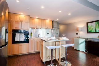 "Photo 5: 807 1238 SEYMOUR Street in Vancouver: Downtown VW Condo for sale in ""SPACE"" (Vancouver West)  : MLS®# R2033059"