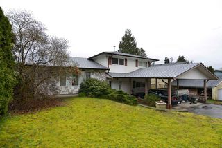 "Photo 2: 1051 SPAR Drive in Coquitlam: Ranch Park House for sale in ""Ranch Park"" : MLS®# R2039306"