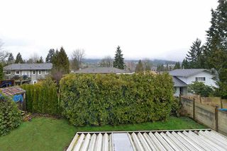 "Photo 15: 1051 SPAR Drive in Coquitlam: Ranch Park House for sale in ""Ranch Park"" : MLS®# R2039306"