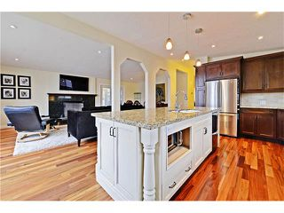 Photo 4: 8 LORNE Place SW in Calgary: North Glenmore Park House for sale : MLS®# C4052972