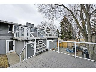 Photo 31: 8 LORNE Place SW in Calgary: North Glenmore Park House for sale : MLS®# C4052972