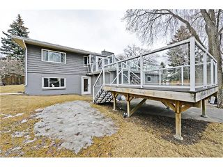 Photo 29: 8 LORNE Place SW in Calgary: North Glenmore Park House for sale : MLS®# C4052972