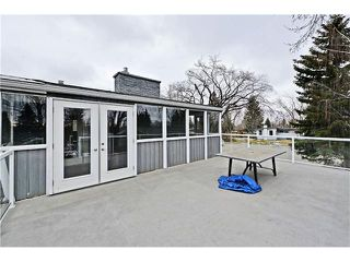 Photo 32: 8 LORNE Place SW in Calgary: North Glenmore Park House for sale : MLS®# C4052972