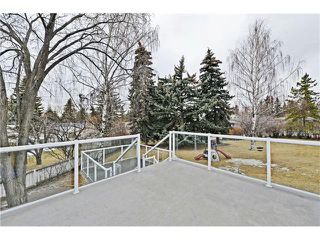 Photo 33: 8 LORNE Place SW in Calgary: North Glenmore Park House for sale : MLS®# C4052972