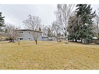 Photo 27: 8 LORNE Place SW in Calgary: North Glenmore Park House for sale : MLS®# C4052972