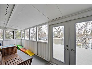 Photo 25: 8 LORNE Place SW in Calgary: North Glenmore Park House for sale : MLS®# C4052972