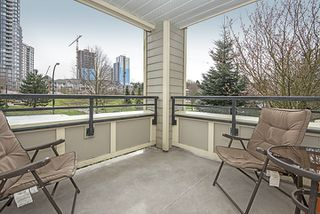 "Photo 11: 214 3575 EUCLID Avenue in Vancouver: Collingwood VE Condo for sale in ""THE MONTAGE"" (Vancouver East)  : MLS®# R2051065"