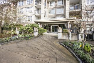 "Photo 1: 214 3575 EUCLID Avenue in Vancouver: Collingwood VE Condo for sale in ""THE MONTAGE"" (Vancouver East)  : MLS®# R2051065"