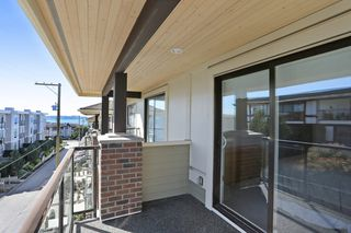 "Photo 18: 7 1338 FOSTER Street: White Rock Townhouse for sale in ""EARLS COURT"" (South Surrey White Rock)  : MLS®# R2051150"