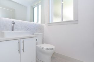 "Photo 9: 7 1338 FOSTER Street: White Rock Townhouse for sale in ""EARLS COURT"" (South Surrey White Rock)  : MLS®# R2051150"