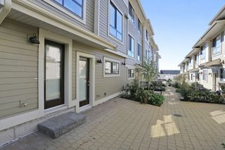 "Photo 20: 7 1338 FOSTER Street: White Rock Townhouse for sale in ""EARLS COURT"" (South Surrey White Rock)  : MLS®# R2051150"